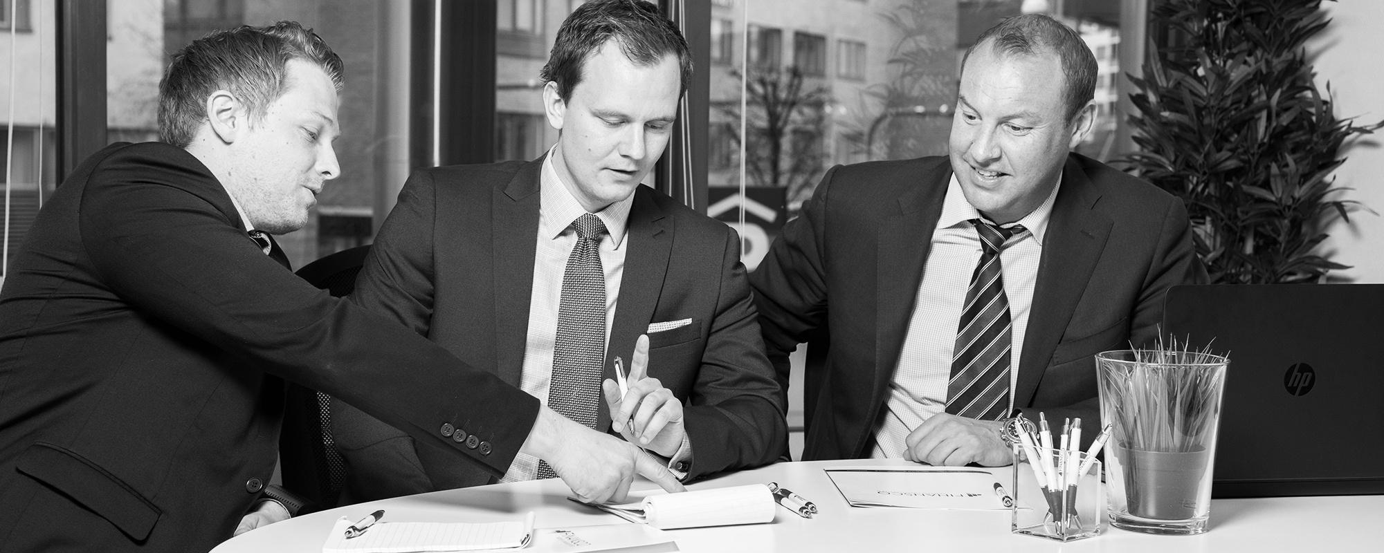 hva er investeringsrådgivning?