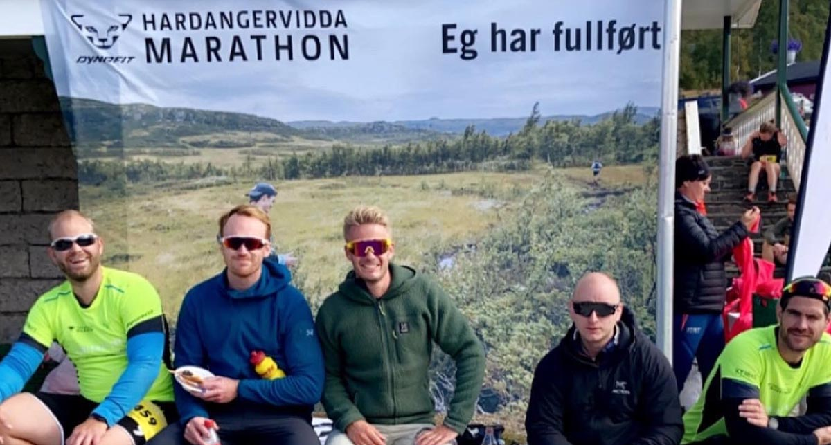 Foto: Christian Kallevig Arnesen